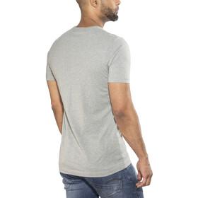 Meru Sete - T-shirt manches courtes Homme - gris